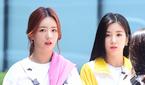 에이핑크 윤보미-박초롱, 승자없는 미모대결