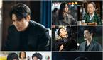 '더 킹-영원의 군주' 이민호·이정진, 평행세계 간 대파..