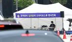 김호중X전참시 드라이브 스루 사인회 성공적?