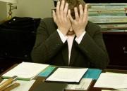 직장상사 스트레스, 더 위험?