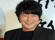 송강호, 믿고 보는 배우 1위