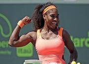 서리나, WTA 개인 통산 700승