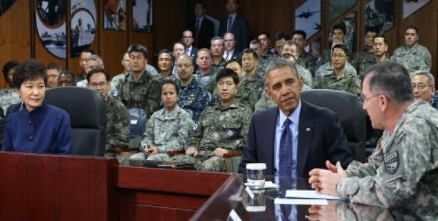 박근혜-오바마, 한미정상회담 의제는?