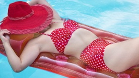 뜨거운 햇빛에 감사?… 비타민D 결핍 부작용