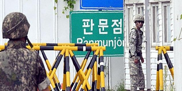 남북, 내달 7일 적십자 실무접촉 판문점 개최
