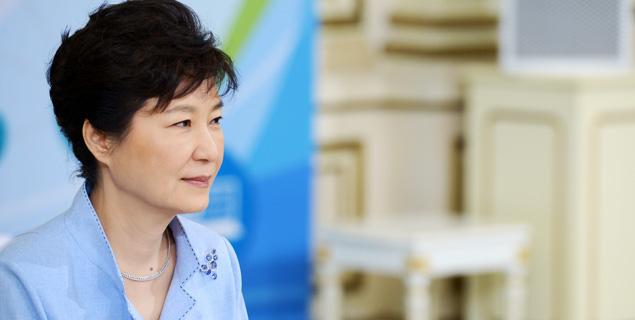 동북아외교 주도권 한국이 '키' 잡는다