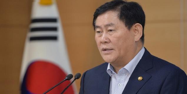 최경환, 中에 '동북아개발은행' 지지 요청