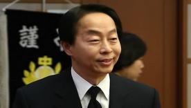 """김현철 """"YS 유훈 받들어 어떤 일할지 생각해보겠다"""""""