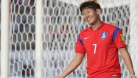 AFC 올해의 아시아 해외파 선수에 '손샤인' 손흥민
