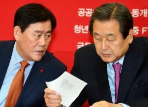 당정 '예산안-법안' 연계 최후통첩…여야 갈등 최고조