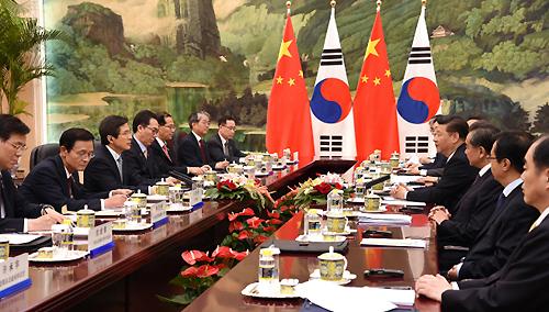 황교안 총리, 중국 동북 3성 '선양' 첫 방문…의미는