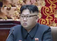북한 김정은, 선대유산 정리하고 국무위원장 추대