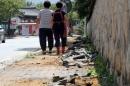 지진 일어났을 때 지켜야 할 안전수칙 10가지