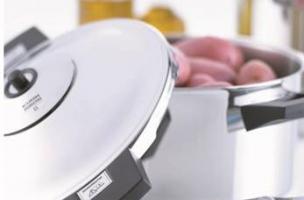 음식을 맛깔나게 하는 주방용품 3가지