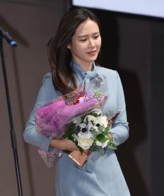 손예진, '꽃향기 날 것 같은 여자'