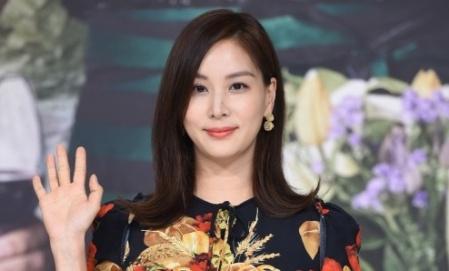 """'완벽한 아내' 고소영 """"편한 모습으로 대중에게 다가가고 싶다"""""""