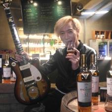 맥캘란 더블캐스트 기타, 음악과 위스키의 만남!