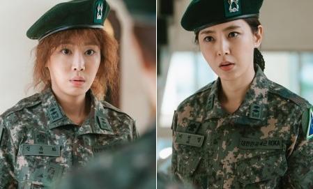 '비정규직 특수요원' 강예원·한채아, '진짜사나이' 재입대?