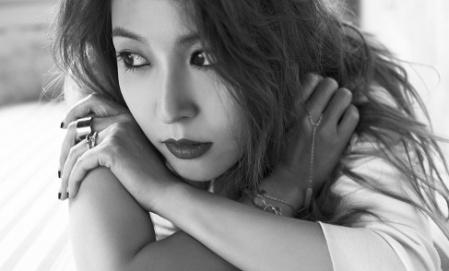 보아 신곡 '봄비 '티저 영상 오늘 오후 6시 공개