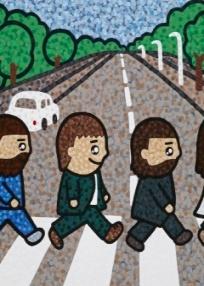 이영수의 'The Beatles, Little Lee'