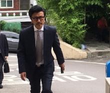 """'사기·강제추행' 이주노, 징역 2년 구형…""""억울하다"""""""