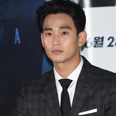 리얼, 김수현 '무게 있는 자세'