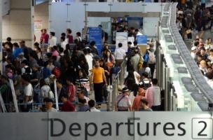성수기 인천공항서 시간아끼는 법 7가지