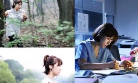 '병원선' 하지원, 완벽주의 외과의사의 하루 공개