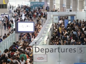 4년만에 2배 늘어난 해외여행객, 항공만족도도 늘었나?