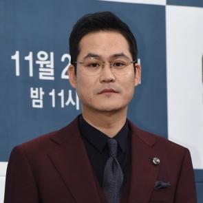 언터처블 김성균 '카리스마 폭발'