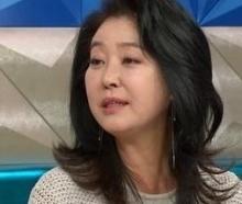 '라스' 김부선, 김구라에 적극 애정공세…왜?