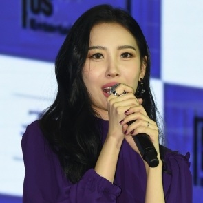 선미, 싱글 앨범 '주인공' 쇼케이스