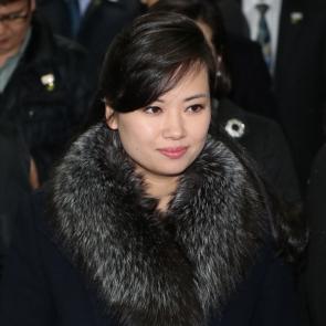 현송월 '서울공연장 선택은 어디?'