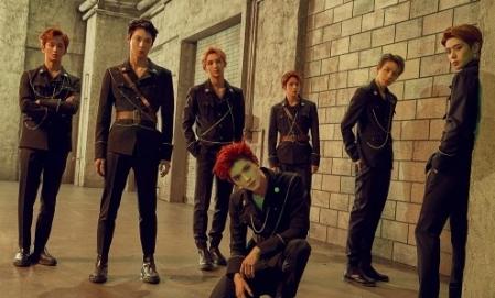 NCT U, 'NCT 2018' 프로젝트 첫 주자…'보스' 뮤비 공개