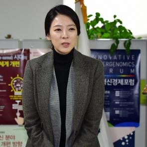 배현진 자유한국당 송파을 당협위원장 상견레