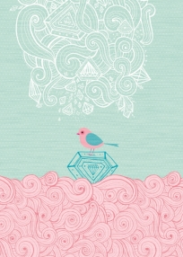 치키홍의 '파랑새 표류기'