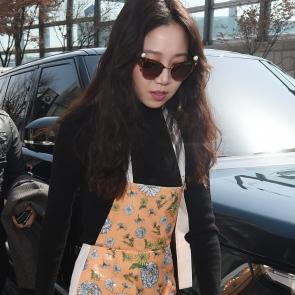 공효진, 패션피플