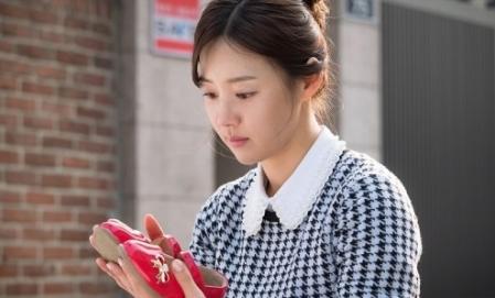 """'같이살래요' 측 """"한지혜, 열의 남달라…모성애 기대해도 좋아"""""""