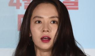 송지효 '많이 오셨네요~'