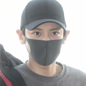 엑소 찬열, 예쁜 눈동자