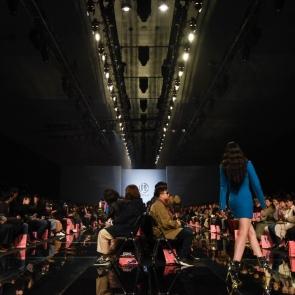 2018 F/W 헤라서울패션위크, '랑엔루' 컬렉션