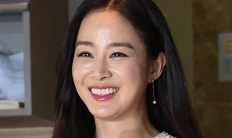 김태희, 출산 후 첫 나들이