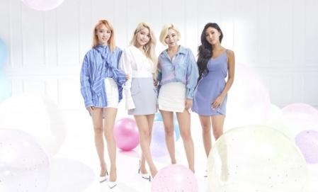 마마무, 팬들 위한 스페셜 싱글 '매일봐요' 30일 발매