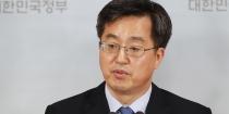 """김동연 """"금호타이어 노사합의 없으면 법정관리 불가피"""""""