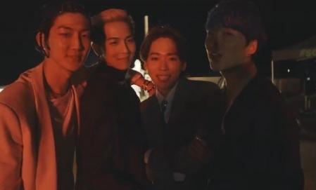 """위너, 신곡 'EVERYDAY' 뮤비 현장 공개…""""기대해달라"""""""