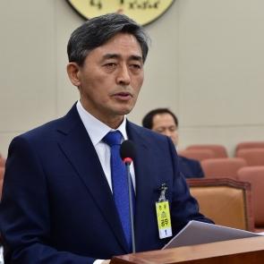 양승동 KBS 사장 후보자 인사청문회 인사말