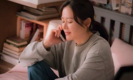 '예쁜 누나' 손예진♥정해인, 사랑과 함께 내면도 단단해졌다