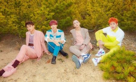 '컴백' 샤이니, 수록곡 'All Day All Night' 스포일러 음원 공개