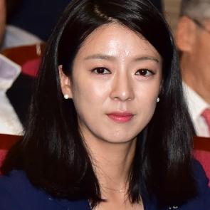 배현진 '한국당 전국위원회 참석'