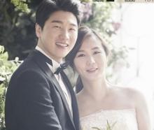 """이원희♥윤지혜, 5개월만에 득녀 """"한판이 고생했어요"""""""